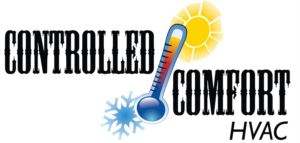 Controlled Comfort HVAC Inc logo